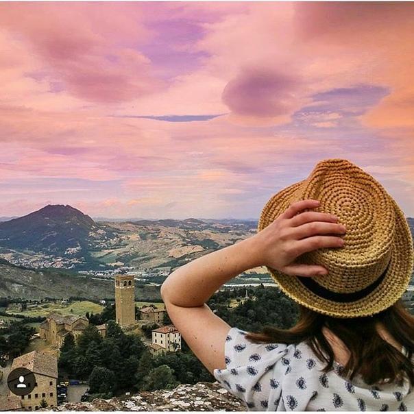 Туры в Италию (Римини) с завтраками на 7 ночей за 13700 c человека