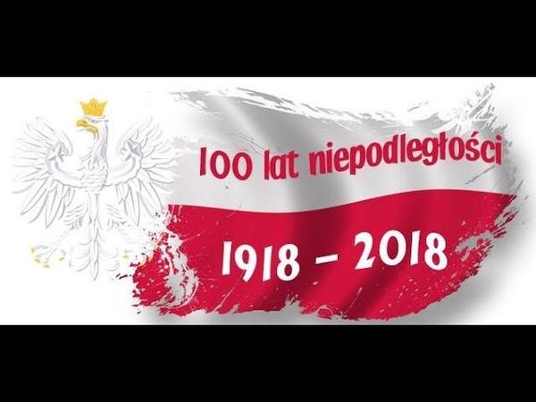 100 years of Polish Independence - Eurovision Poland
