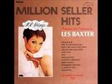 million seller hits (1970) FULL ALBUM les baxter