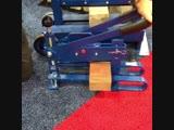 Инструмент для резки кирпича - Заметки строителя