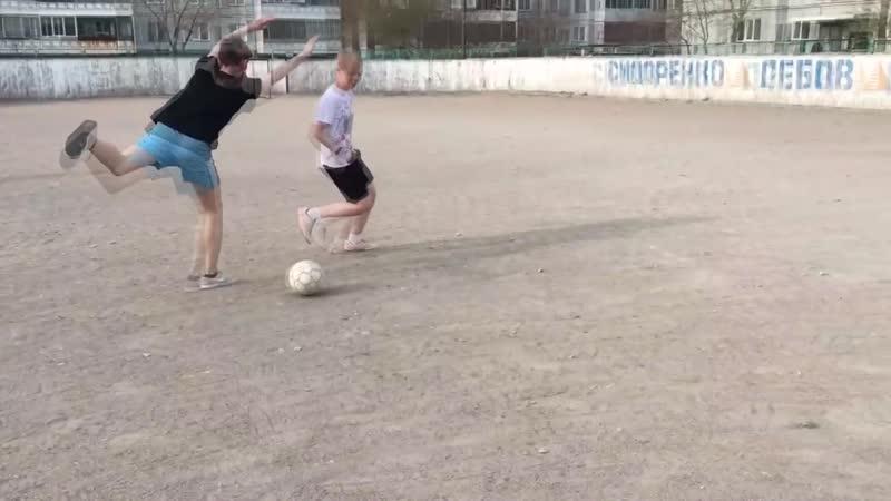 Чурбанские Будни - гандбол