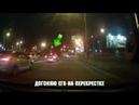 Русский чурбан давит пешеходов на зебре т894ах178