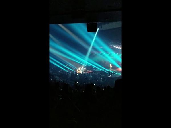 Queen Adam Lambert 9-01-2018 Pt 5 of 7