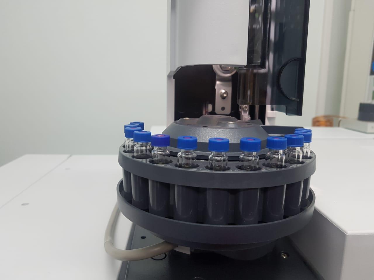 В Липецке появилось оборудование для выявления новых психоактивных веществ — Изображение 1
