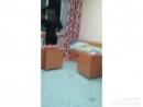 на_память... (😎😉3 курс студенттеріне комнатаның терезесін жуғызып қойғансыңғоо😂😂😂👏. (скрытие камера😉👀 😇
