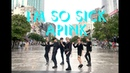 KPOP IN PUBLIC CHALLENGE Apink에이핑크 _ Im so sick1도 없어 Dance Cover by Heaven Dance Team