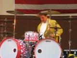 Стив Мур | барабанное соло | Rick K. and the Allnighters - Wipe Out