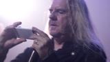 Saxon - Biff Byford graba al Publico de Monterrey - MB Live