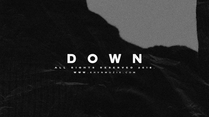 6lack x The Weeknd Type Beat 2018 • DOWN • New Instru Rnb Trap Rap Instrumental Beats Trapbeats