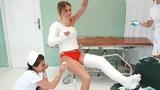Bettys Shoulder Spica and Long Leg Walking Cast