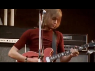 Moody Blues- Live At The Isle Of Wight Festival 1970