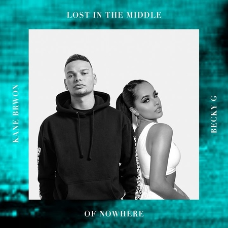 """""""SURPRISE! LostInTheMiddleOfNowhere by my bro @kanebrown_music featuring me is out everywhere!! Growing up, my dad would ..."""