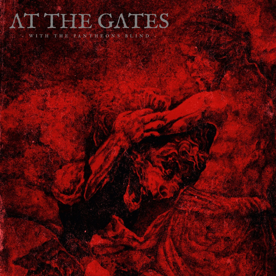 At the Gates - With The Pantheons Blind [EP] (2019)