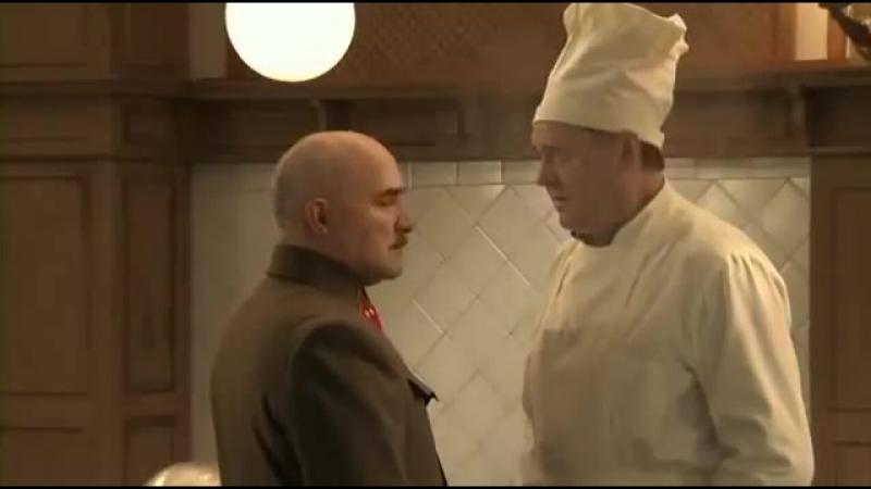 Заяц, жаренный по - берлински (2011) (01-05 серия)