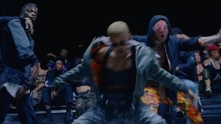 Record Dance Video / Gesaffelstein - Reset