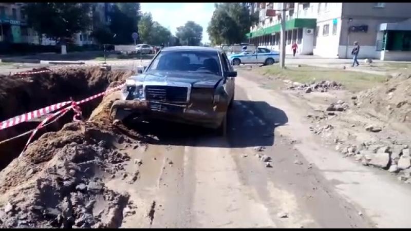 Авто вытаскивают