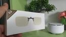Фумигатор и накладные очки ► Xiaomi Mija Mosquito Repellent и TS Anti-blue-rays Clip-on Glasses