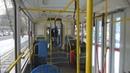 Миниобзор салона модернизированного трамвая Tatra-KT3R Кобра