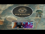 A-Tech - Dj Mix - BeeHIVE Radio Episode 3
