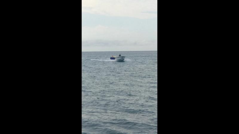 Чёрное море Абхазия