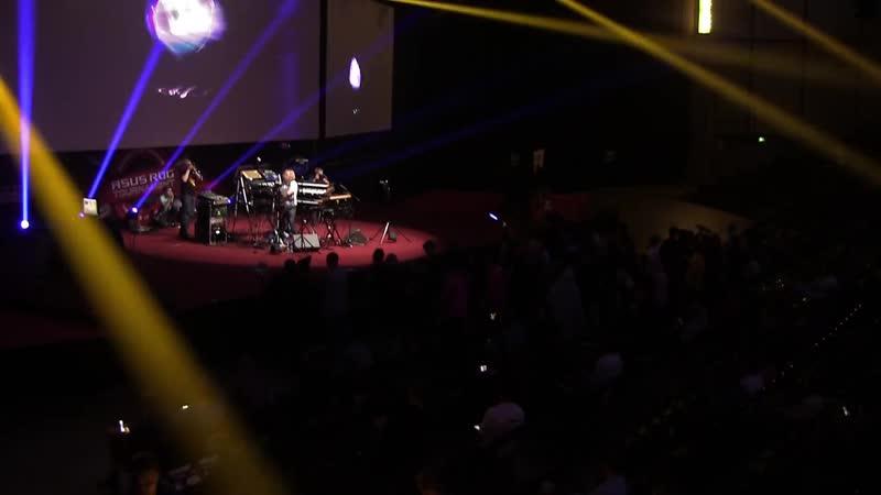 Kebu - Perplexagon Part 3 (Live @ Assembly 2016)