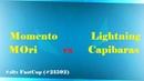 Memento Mori - Lightning Capibaras be Be3x_ FastCup21592