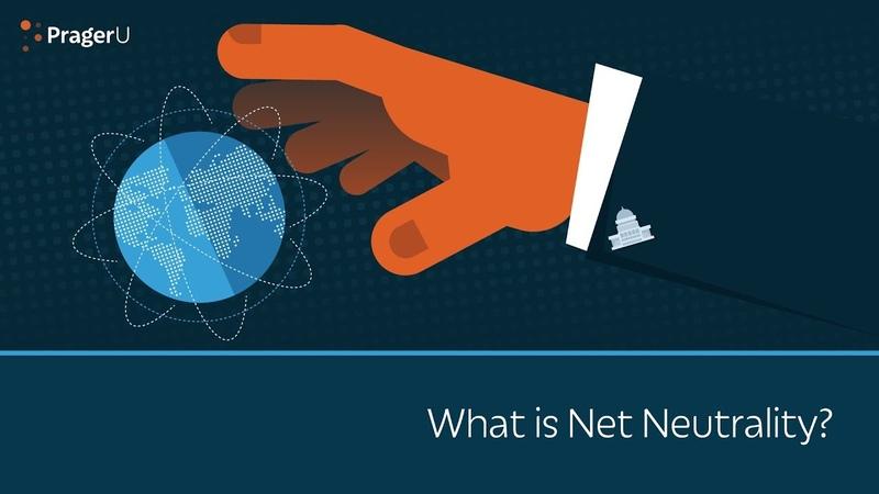 What Is Net Neutrality?
