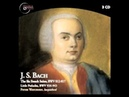 Bach Prelude in E minor, BWV 932 - completed by Peter Watchorn