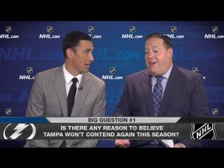 31 in 31_ Tampa Bay Lightning 2018-19 season preview