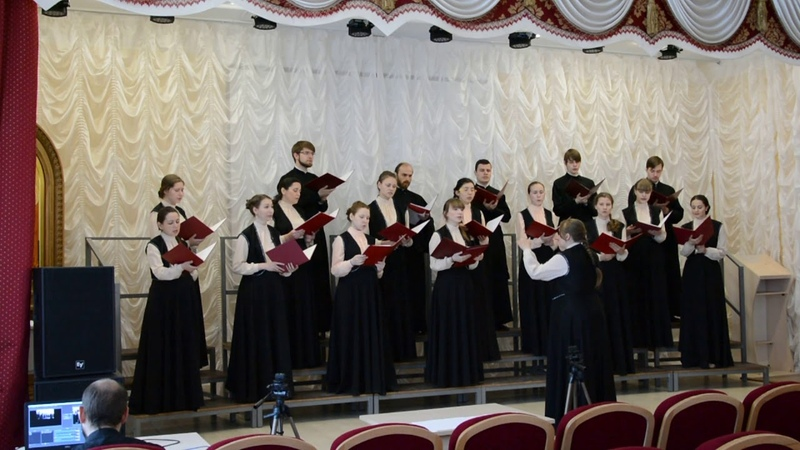 ПДС концерт-экзамен