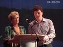 Унеча 2010 Отркытие XI Международного пленэра живописцев