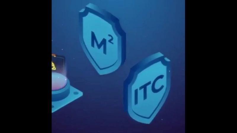криптоitcm ⚡️Внимание Мы выходим на ICO ⚡️Осталось меньше месяца 🤝👏💫 Остались вопросы Пишите отвечу ВСЕМ