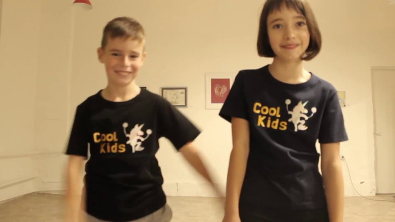 CoolKids promo