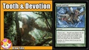 Tooth and Nail and Devotion - (Modern) - Brew Time