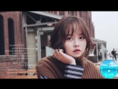 Kim So Hyun - Marie Claire January 2018 Issue Making Film