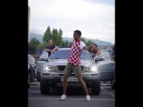 Где то в параллельной Вселенной Хорватия выиграла ЧМ 😂За кого болел ты? Пиши в комментариях 😉