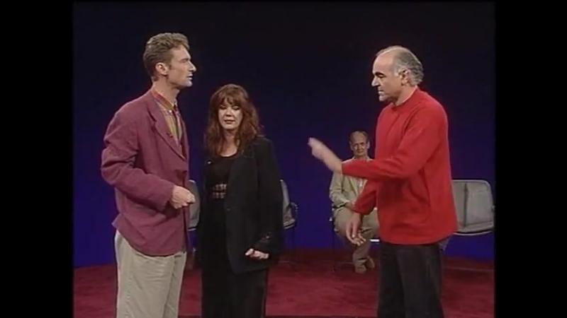 Whose Line Is It Anyway (UK) - Season 7 Episode 08 (1995)