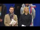 Этери Тутберидзе Вечная любовь / Eteri Tutberidze and Alina Zagitova - Une vie d'amour アリーナ・ザギトワ