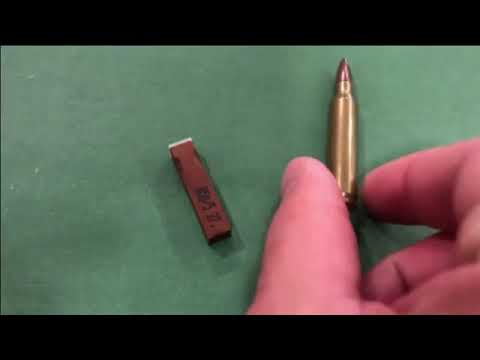 Безгильзовый патрон - обзор