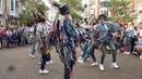 Shropshire Bedlams Morris Sidmouth Folk Week 6 8 17
