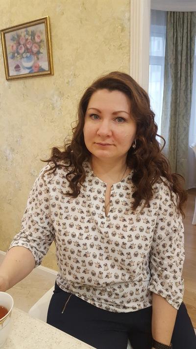 Елена Аринина