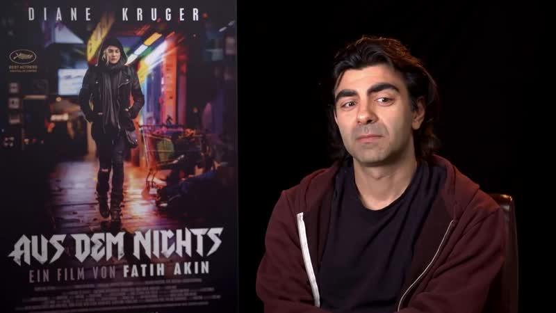 №664. Aus dem Nichts. Interview mit Fatih Akin.