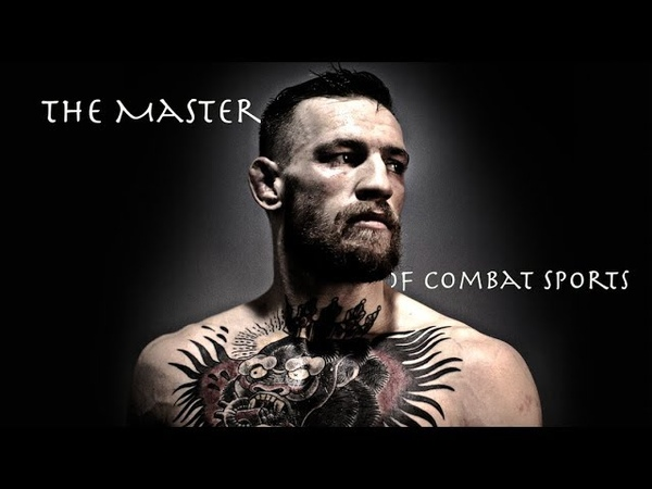 Conor McGregor: The Master of Combat Sports (Mini-Movie)