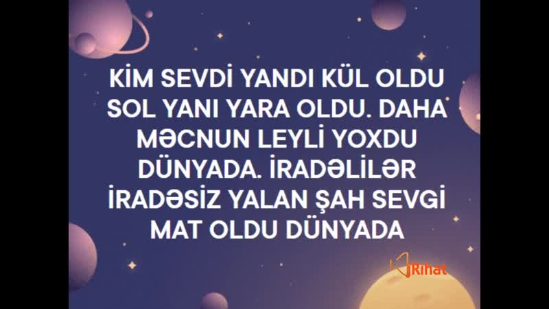 Irade Mehri - Divane 2019