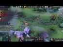 The Intermational 2018. День 2. Группа B. Vici Gaming VS Team Serenity. Хайлайт