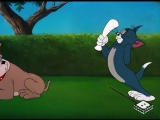Леброн Джеймс описал свои отношения с недоброжелателями при помощи мультфильма «Том и Джерри»