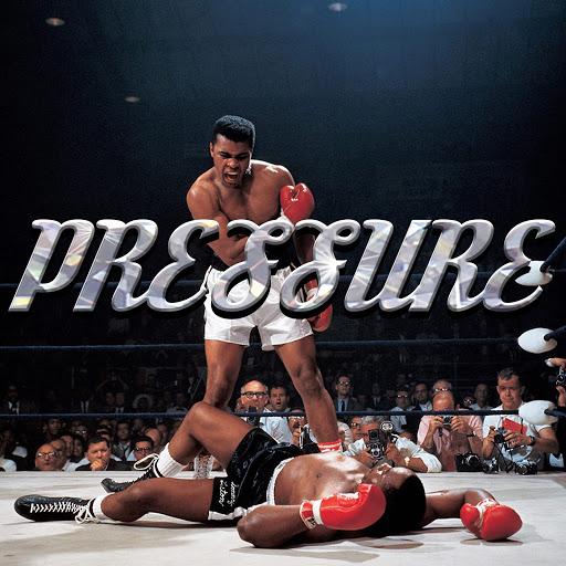 h2o альбом Pressure