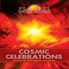 Sahil Jagtiani альбом Cosmic Celebration