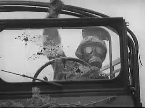 Bundeswehr Lehrfilm ABC Abwehr aller Truppen 1958 Teil 1