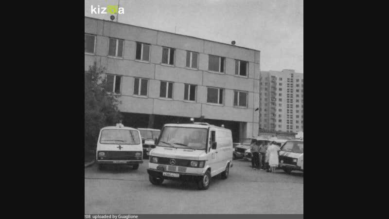 ССиНМП им.А.С.Пучкова 38 подстанция